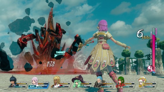 Star Ocean integrity and faithlessness hands-on preview