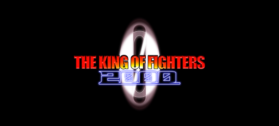 king of fighters 2000