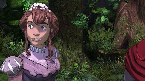 kings quest chapter 3 review once upon a climb 2