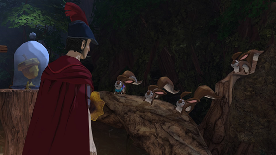 kings quest chapter 3 review once upon a climb 3