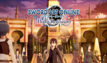 sao hollow realization