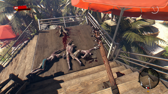 Dead Island definitive collection review 1