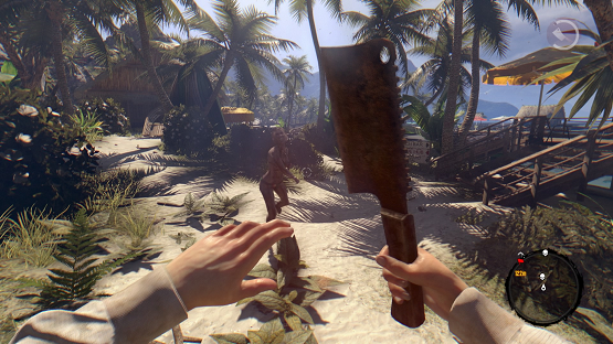 Dead Island definitive collection review 2