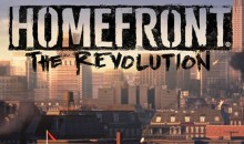Everything You Need to Know Homefront The Revolution Header