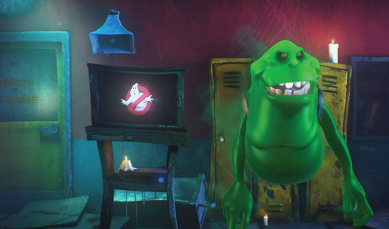 ghostbusters 2016 games online