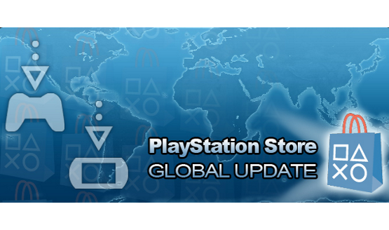 PlayStation Store Global Update ? November 18, 2016