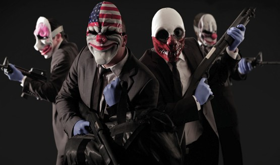 Payday-Games