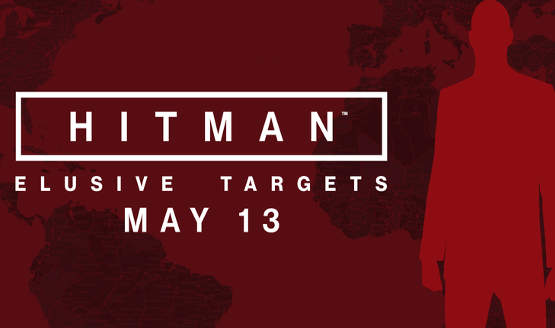 First Hitman Elusive Target Arriving Tomorrow - PlayStation LifeStyle