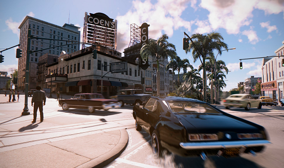 Mafia III Trophy List Revealed