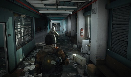 the division 2 content