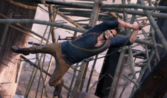 Uncharted 4 Trophy Guide