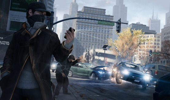 Ubisoft: Watch Dogs 2 Will Have a New Tone - PS4 News