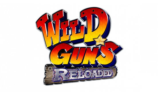 wild guns reloaded