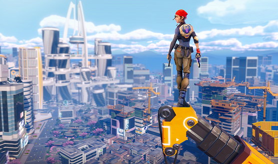 Agents of Mayhem preview 2
