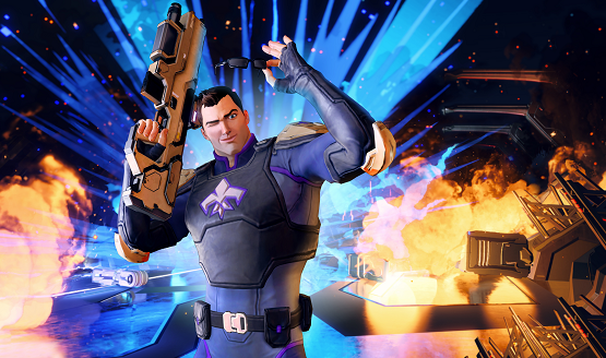 Agents of Mayhem preview 3