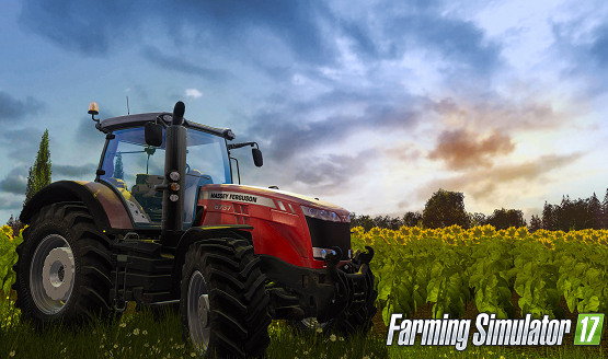 Farming Simulator 17 preview 1