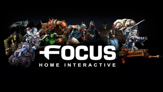 FocusHomeInteractiveLogo