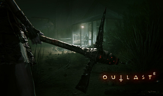 Outlast 2 - Everything You Need to Know
