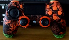 SCUF Infinity 4PS New Features Header
