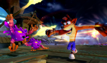 Skylanders Imaginators preview 1 crash bandicoot