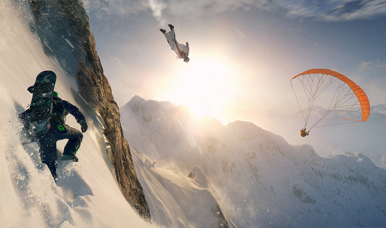 Steep Preview 1