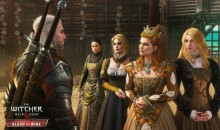 The Witcher 3 Blood and Wine 555x328