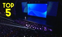 Top 5 Sony E3 2016 Moments Header