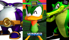 best sonic characters