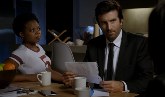 Powers season 2 episode 7 origins review3