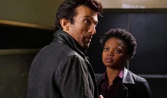 Powers season 2 ep 9 review slain dragons review1