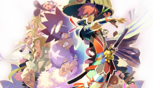 Shiren the Wanderer The Tower of Fortune and the Dice of Fate Review f