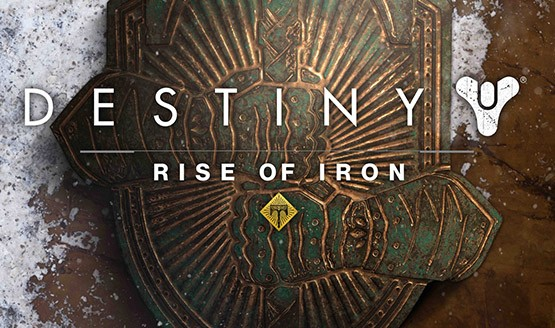 Rise of Iron Progression