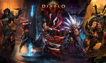 Diablo classes