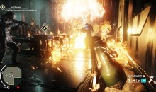 Homefront The Revolution update