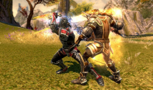 kingdoms of amalur recoking