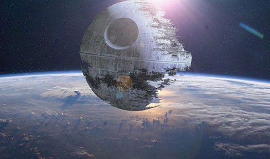 Star Wars Death Star DLC