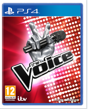 thevoiceps4
