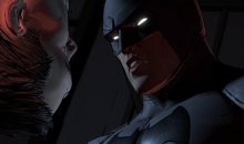 Batman The Telltale series ep 1 realm of shadows review 1