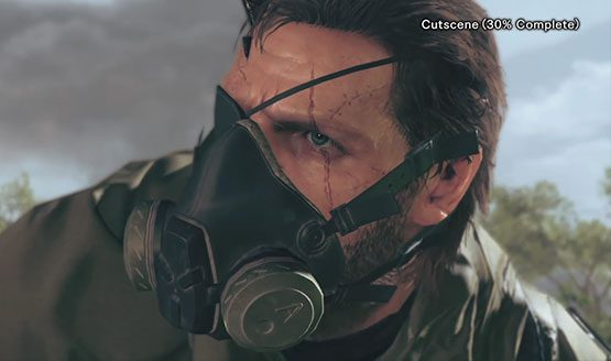 Konami Says Cut Mission 51 Was Not the Ending for Metal Gear Solid V