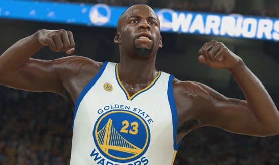 "NBA 2K17 ""The Prelude"" Announced, Lets You Play MyCareer Early"