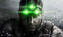 new Splinter Cell