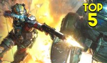 Top 5 Titanfall Improvements Respawn Needs to Make Featured