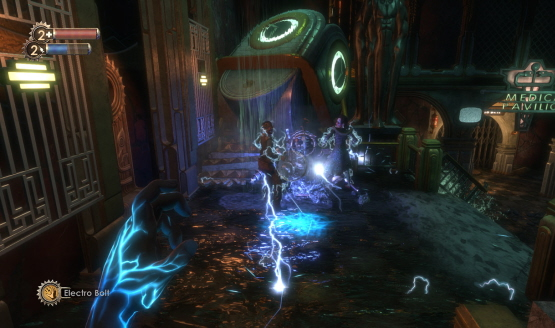 New BioShock Studio Looking for Devs to Create 'Highly Reactive World' That Players Are 'Hungry to Explore'