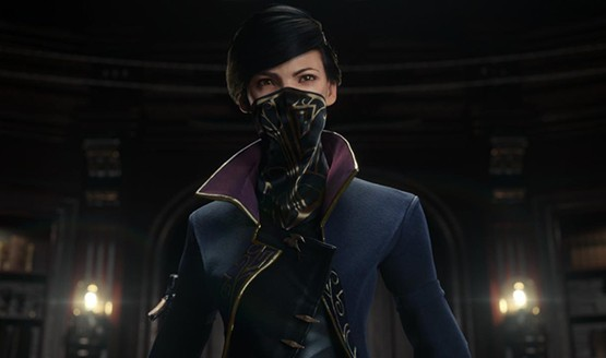 Dishonored 2 abilities