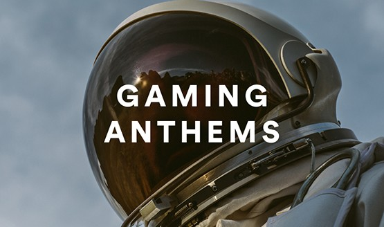 Spotify gaming music