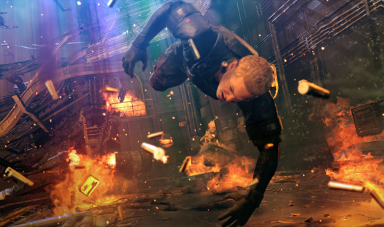 Metal Gear Survive will have microtransactions and requires constant internet connection