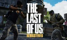 PS4 Pro Native 4K The Last of Us Remastered