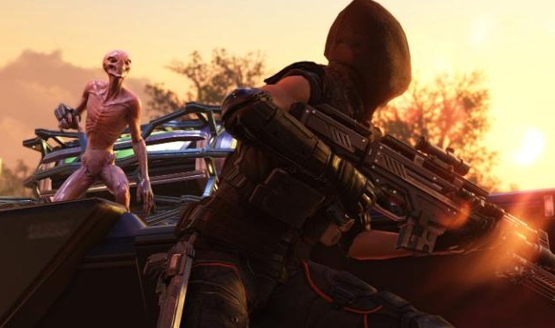 XCOM 2 PS4 Review 1
