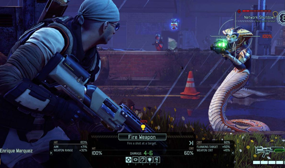 XCOM 2 PS4 Review 2