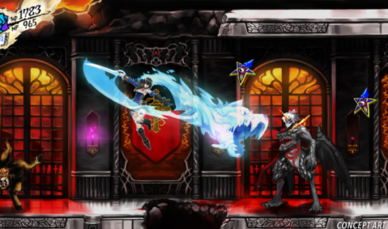 Bloodstained: Ritual of the Night's English Cast Includes David Hayter, Ray Chase, and More
